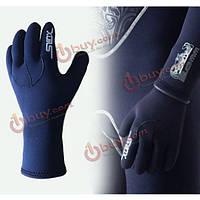 Перчатки зимнего дайвинга Slinx 1127 3 мм