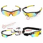 Rockbros велосипед Велоспорт поляризованные солнцезащитные очки очки очки, фото 3