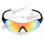 Rockbros красочный велосипед Велоспорт очки ветрозащитный очки, фото 7
