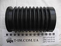 Патрубок печки ХТЗ 170-021. Т-150
