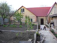 Дом, пл.Бакинских комиссаров