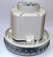 Двигатель (мотор) для пылесоса V2J-P130A универсальный для моющих пылесосов Zelmer,Thomas,Samsung,Delonghi 1400W