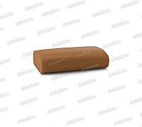 Мастика для моделирования LAPED Model paste c какао маслом, коричневая, 1 кг