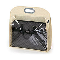 Чехол для хранения сумки бежевый BE-01N-M