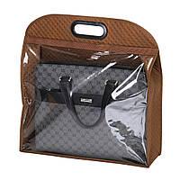 Чехол для хранения сумки коричневый BE-02B-M