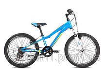 "Велосипед FUJI 20"" Dynamite 7-ск (2014)"