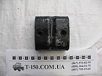 Амортизатор (подушка) двигателя передний Газ-53