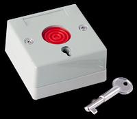 Тревожная кнопка Trinix ART-483P
