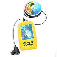 Подводная видеокамера Lucky FF3308 для зимней рыбалки