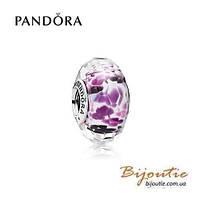 Pandora шарм ШУМ ПРИБОЯ 791608 серебро 925 Пандора оригинал