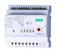 Реле уровня PZ-832 RC (ДР-832Р), четырехуровневое