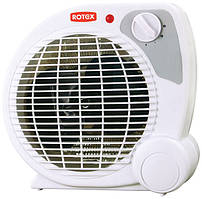 Тепловентилятор 2000 Вт ROTEX RAS07-H