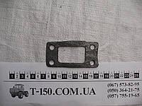 Прокладка глушителя Д-21, Т-16, Т-25 (Д21А-1201023)