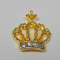 3D Украшение  «Корона», 1 шт.