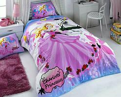 """Постельное белье Virginia secret """"Chorlote princesses"""" № 351575"""