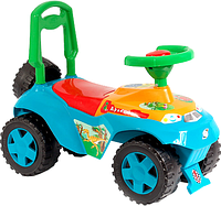 Машинка-каталка детская Дракоша Орион 198