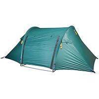 Палатка Wechsel Aurora 2 Zero-G Line (Green) + 2шт. Коврик туристический High Peak Tulsa 183x47x6.5cm