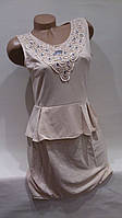 Платье женское № 648