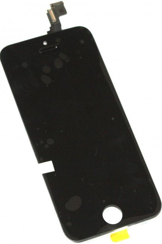 Модуль iPhone 5c (оригинал) дисплей экран, сенсор тач скрин для телефо