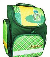 Ранец рюкзак детский школьный ортопедический Tiger 3901