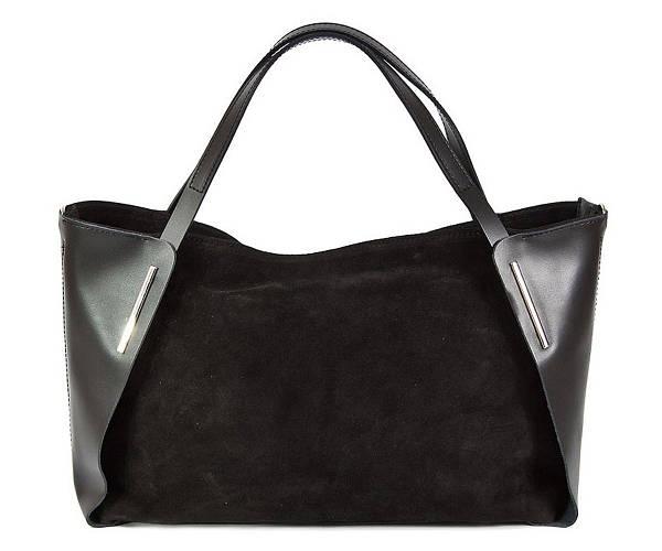 167b340b7ba1 Кожаная сумка Италия Virginia Conti из Италии: кожаные женские сумки ...