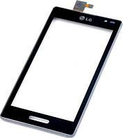 Сенсор (тач скрин) LG Optimus L9 P760, P765, P768 (оригинал)