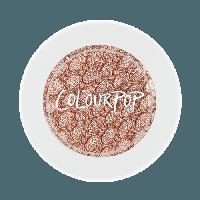 Тени для век ультра глиттер ColourPop Super Shock - La La