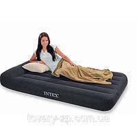 Матрас-кровать надувной Intex 66768