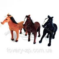 Лошадка мягкая интерьерная для детей Metr+ MP 0704