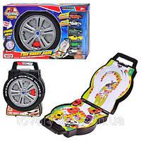Набор машинок Колесо детский игровой набор 78130
