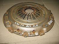 Корзина сцепления Luk 102309700 б/у D=228 на 2.4D, 2.5  VW: Corado, Golf 3, Passat, Transporter T4, Vento