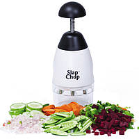 Измельчитель продуктов ручной Slap Chop 998
