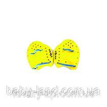 Лопатки для плавания Volna Hand Trainer 9100-00 L