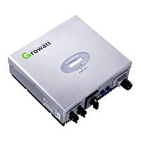 Мережевий інвертор Growatt 5000 (5кВ, 1-фазний, 1 МРРТ)