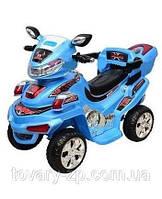 Квадроцикл электромобиль детский аккумуляторный на пульте управления Bambi M 0635