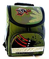 Ранец школьный ортопедический детский Tiger 2901 Тигр