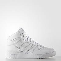 Кроссовки баскетбольные женские Adidas Attitude Revive W S75197
