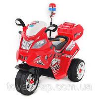 Электро-Мотоцикл для детей аккумуляторный Bambi JT 015-1-4