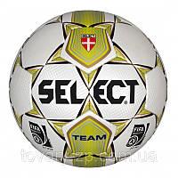 Мяч футбольный SELECT TEAM FIFA APPROVED