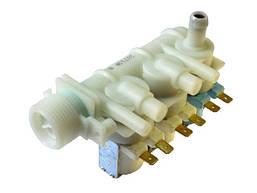 Клапан затоки води C00080664 для пральних машин Indesit