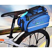 Велосумка заднего багажника велосипеда Rockbros