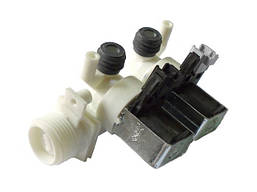 Клапан затоки води C00110333 для пральних машин Indesit під jack