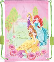 Сумка-рюкзак для обуви детская Kite Princess P13-600-1K