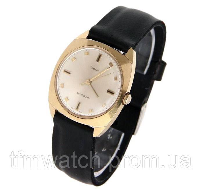 Timex механические часы США
