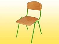 Стул детский ISO (рост №1, №2), Детская мебель стулья