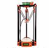 3D-принтер Kossel Delta (PLA)