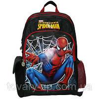 Рюкзак школьный детский ортопедический Spiderman 1 Вересня 551331