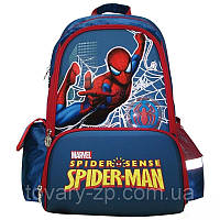 Рюкзак школьный детский ортопедический Spiderman 1 Вересня 551333