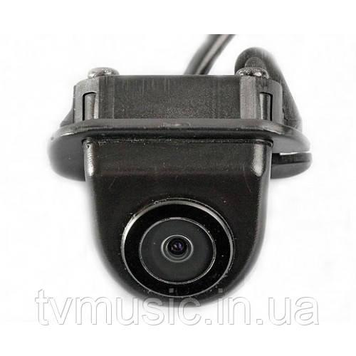 Штатная камера заднего вида PHANTOM CA-TCA(N) (Toyota Camry)