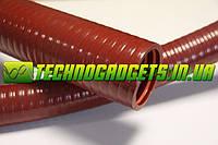 Шланг гофра DLplast Agro Elastic (ДЛпласт Агро Эластик)  ПВХ армированный 75мм